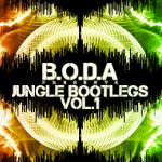 B.O.D.A. Jungle Bootlegs vol. 1 EP Free Download