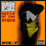 Soldjasoulz - Soulz of the Storm Album Free Download